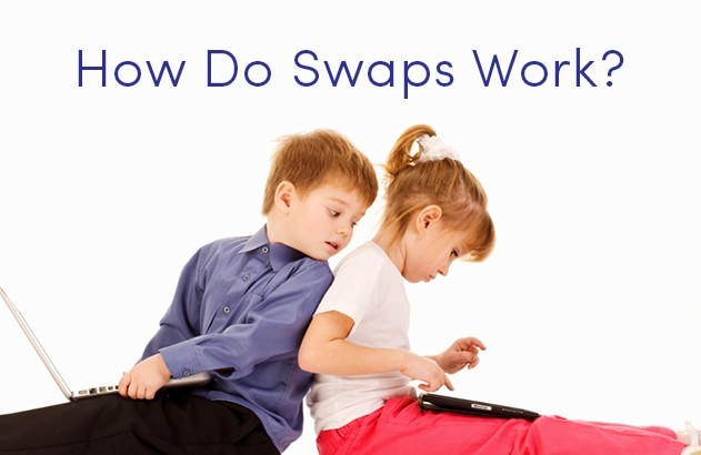 Swaps and Trades